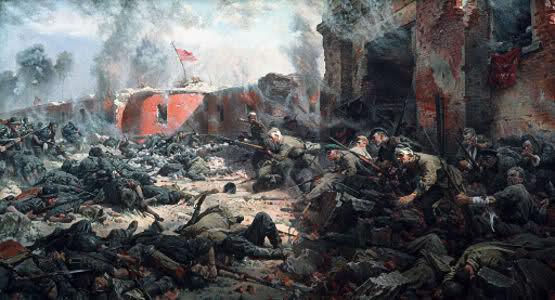 brest litovsk fortaleza