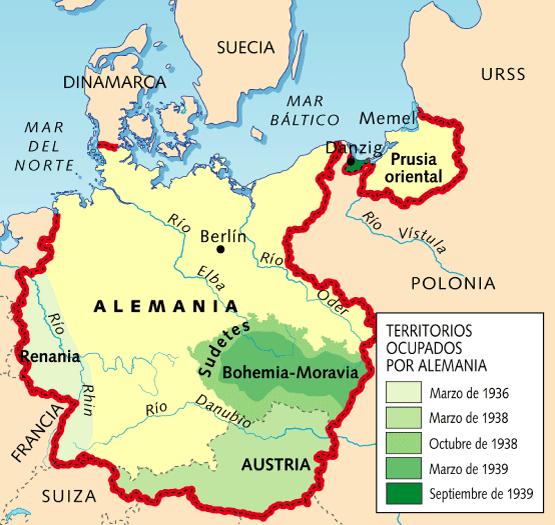 mapa-expansionismo aleman